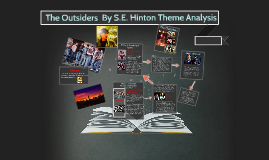 Copy of The Outsiders Theme
