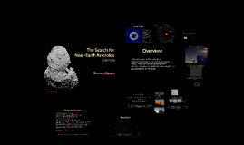 The Search for Near-Earth Asteroids (British Astronomical Association)