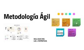 Metodología Ágil
