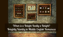 Knightly Identity Construction