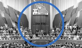 """Die FDJ - """"Manipulationsmaschine"""" oder Jugendorganisation wi"""
