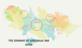 The Economy of Australia and Japan