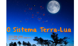 Copy of O Sistema Terra-Lua