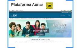 Plataforma Aunar