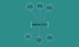 Sabatina 2012.1