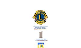 Asociación de Clubes de Leones