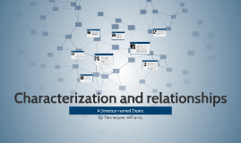 Characterization and relationships