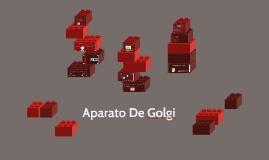 Copy of Aparato De Golgi