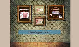 Copy of Overblik - de 5 søjler i Islam