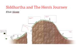 Siddhartha and The Hero's Journey
