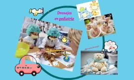 Drenajes en pediatria