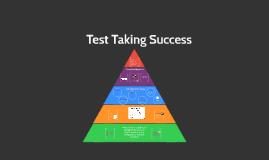 Test Taking Success