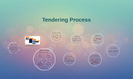 Copy of Tendering Process