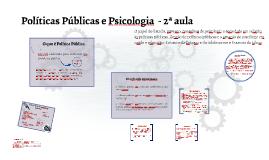 Copy of Cópia de Políticas Públicas em Psicologia