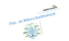 PMI - Tutorías Académicas- 2012