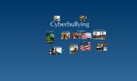 Copy of Cyberbullying EDN 514