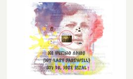 Copy of Jose Rizal Essays