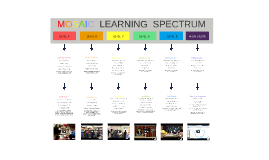 MOSAIC  LEARNING  SPECTRUM