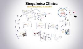 Bioquimica Clínica