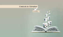 Contexts in Literature