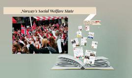 Norway's Social Welfare