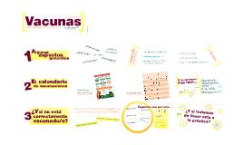 Vacunas (Seminario sobre calendario vacunal infantil andaluz)