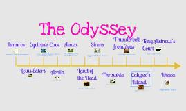 the odyssey by sam simon on prezi