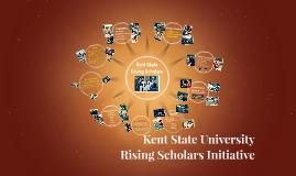 Rising Scholars Latest