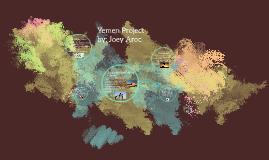 Yemen Project