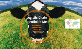 Copy of Logistic Chain