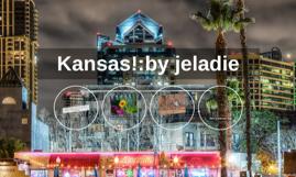 Kansas!:by jeladie