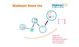 Copy of Caso Walmart Store Inc