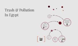 Trash & Pollution