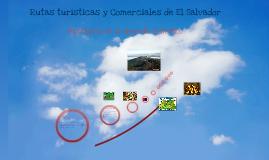 Rutas turísticas de El Salvador