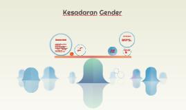 Copy of Kesadaran Gender