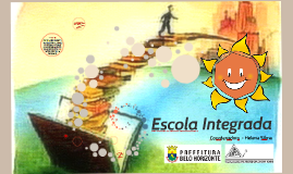 PROGRAMA ESCOLA INTEGRADA - E.M PROF. ONDINA NOBRE 2015