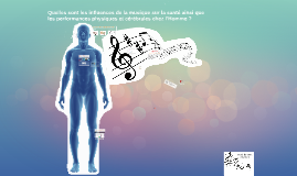 Les influences de la musique sur la santé et les performances