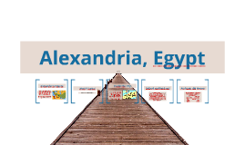 Alexandria and the Hellenistic World