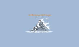 Copy of UniPro Summit 2015 Survey
