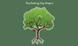 Parking Day Project