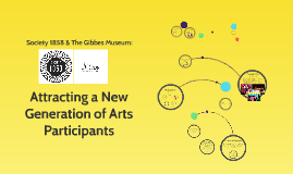 Attracting a New Generation of Arts Participants