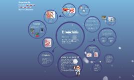 Copy of Bronchitis