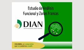 Estudio de Análisis Funcional y Zonas Francas
