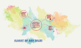 Copy of Alamat ng mga Daliri