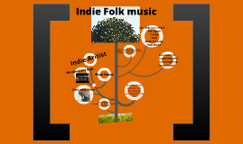 Copy of Indie Folk Music