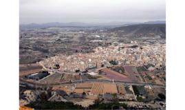SENDERISMO ruta Abarán-Cieza