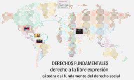Copy of DERECHOS FUNDAMENTALES