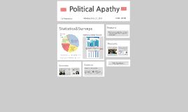 Copy of Political Apathy