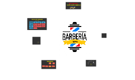 La Barberia - Final