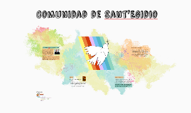 Comunidad de Sant'Egidio